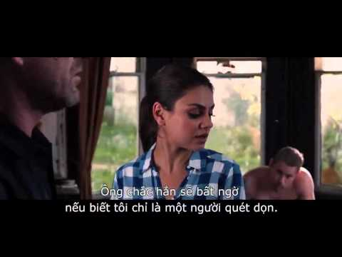 Jupiter Ascending - Người Kế Thừa Vũ Trụ Trailer - CGV Cinemas Vietnam