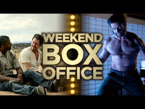 Weekend Box Office - August 2-4 2013 - Studio Earnings Report HD