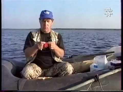 youtube для рыбаков