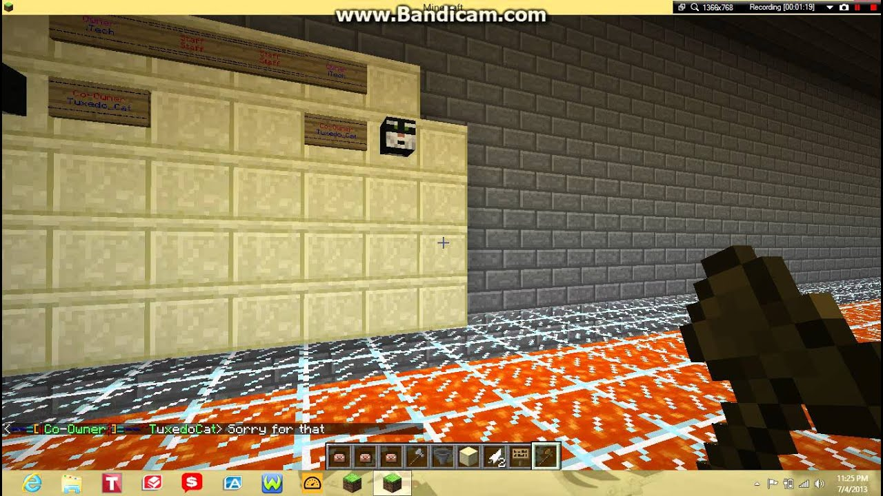 Cracked Minecraft Server Lijst