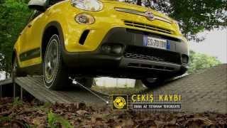 FIAT 500L Rockstar Reklamı