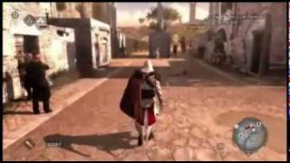 Assassin's Creed: Brotherhood Vídeo Análise UOL Jogos