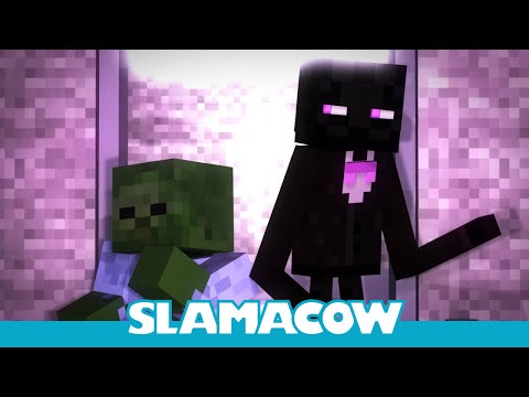 Silly Endertainment - Minecraft Animation (Endertainment 3)