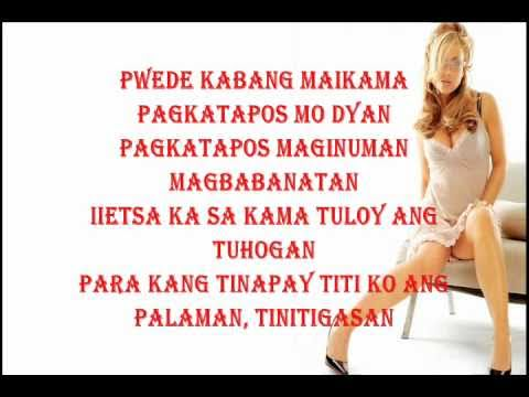 Tagalog Kantutan Stories