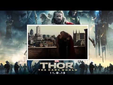 Thor: The Dark World - 2nd Post Credits Scene (HD 1080p)