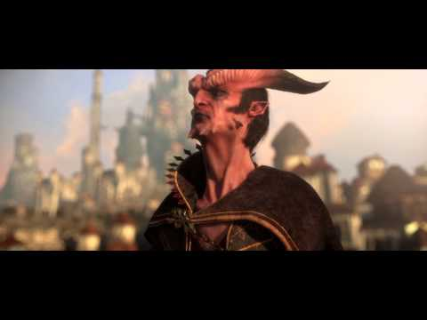 Neverwinter Opening Cinematic