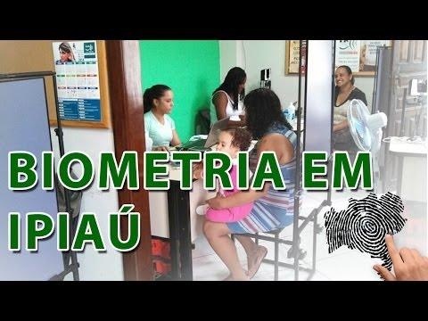 TRE-BA Notícias: Biometria em Ipiaú (fechamento do cadastro)