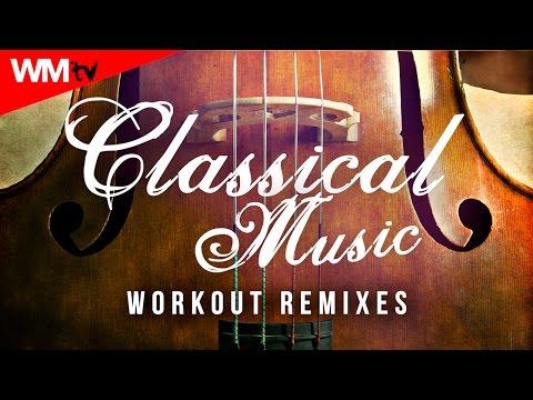 Hot Workout // Classical Music Workout Remixes Official Teaser (150 Bpm / 32 Count) // WMTV