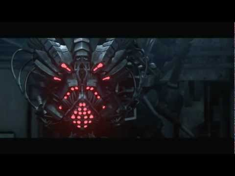 Trailer 2014 - r´ha - Alienz Vs machine