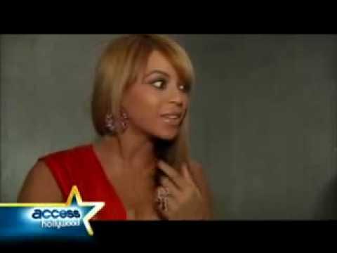 """Hình ảnh trong video beyonce speaks on blurting """"i love you"""" to jay"""