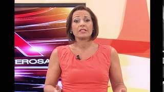 Assista ao Jornal da Alterosa 1� Edi��o - 05/03/2015