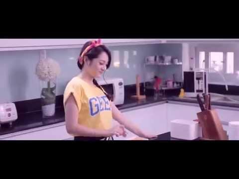 Câu Chuyện Ngày Mưa - Bảo Anh [MV]