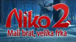 Niko 2: Mali brat, velika frka :: Niko 2: Little brother, big trouble