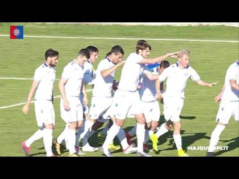 Val - Hajduk II 1:2
