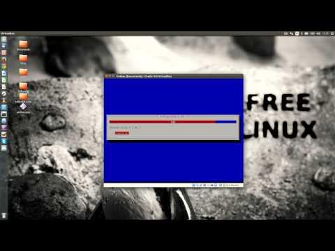 # Install Linux Debian para o servidor de monitoramento nagios