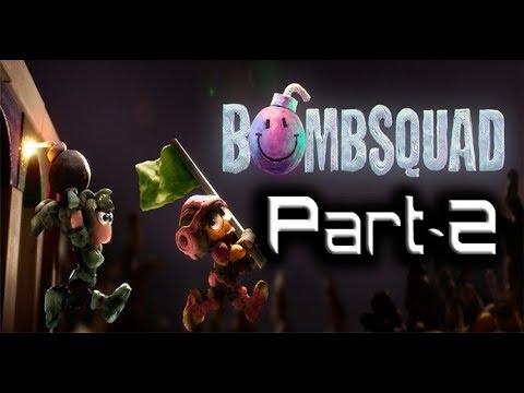   Bomb Squad   Part-2   कमजोर दिल वाले न देखे   Funny Fails Compilation  
