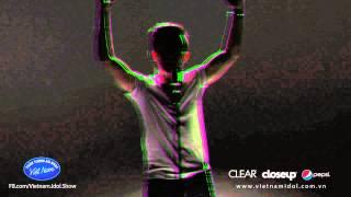 Vietnam Idol 2015 - Vòng Studio Nam - MV ĐỂ EM RỜI XA