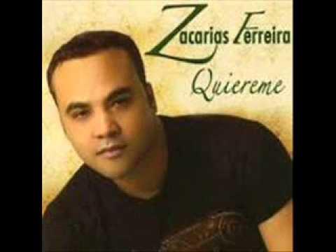 Zacarias Ferreira - Si Pudiera (NUEVA 2014)