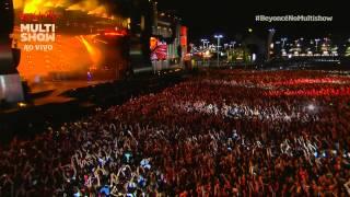 Beyoncé - Rock in Rio (2013) Live