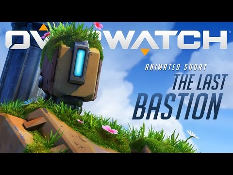 Overwatch - Last Bastion