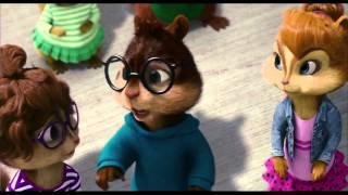 Alvin E Os Esquilos 3 Trailer Oficial LEGENDADO (HD