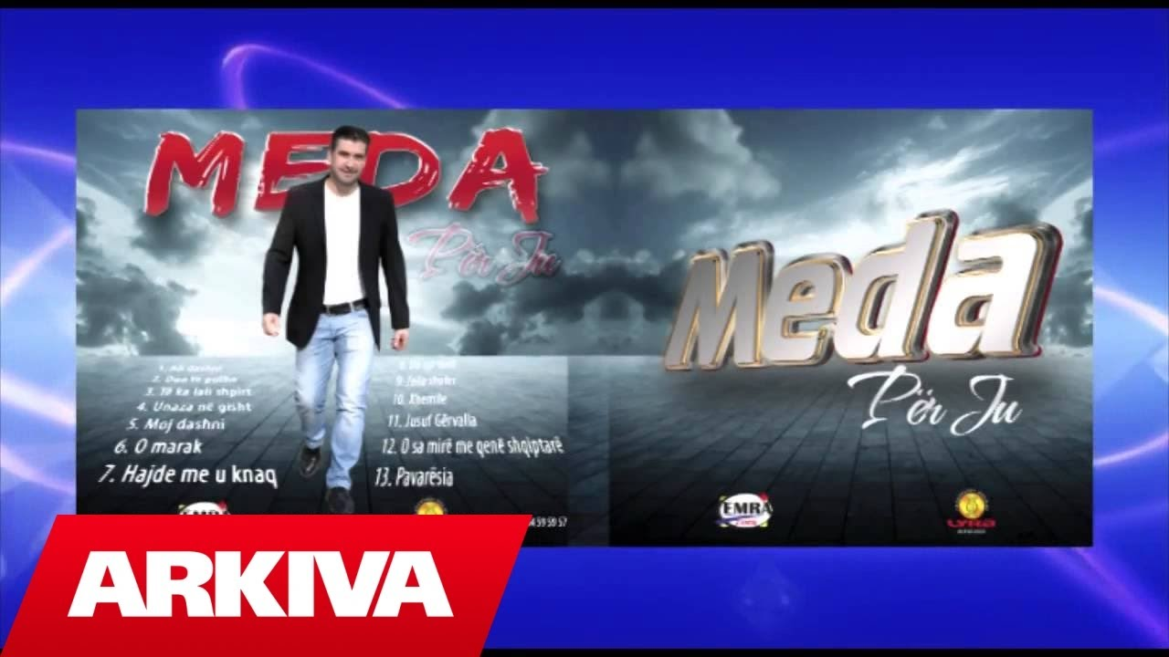 Amazoncom: O Marak: Meda: MP3 Downloads