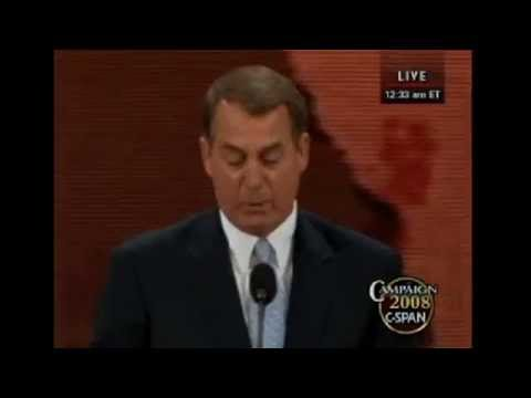 John Boehner cant sue Obama because he is a drunk