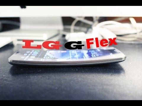 LG G Flex After 7 Months Review