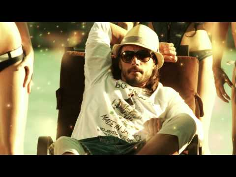 Bob Sinclar & Sahara feat. Shaggy - I Wanna