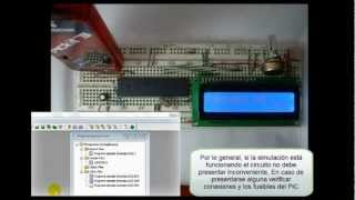 Mini-tuto: Compilar Programas De PIC C En MPLAB
