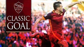 Classic Goal: Florenzi v Udinese