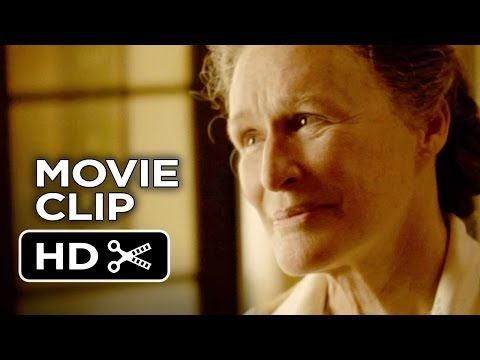 Low Down Movie CLIP - Safekeeping (2014) - Glenn Close, Peter Dinklage Movie HD