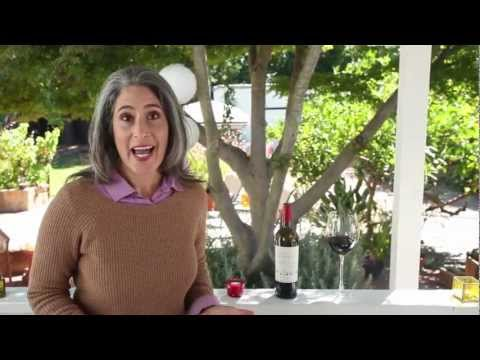 Wine Sisterhood Digital Minute with Aliza Sherman: Corkbin