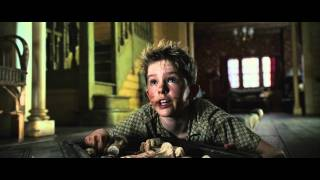 Arthur And The Invisibles Official Trailer [HD]
