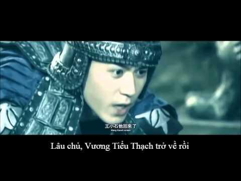 [Vietsub | Mini Movie] Thuyết Anh Hùng Thùy Thị Anh Hùng (Thượng bộ)