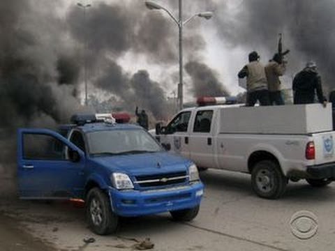 Iraqi cities at risk of capture by al Qaeda
