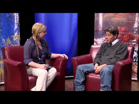 Dr. David Vasquez on alternative energy