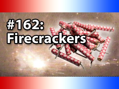 Is It A Good Idea To Microwave Firecrackers?