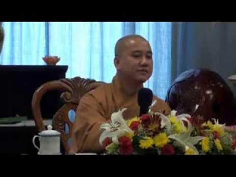 Phật Pháp Vấn Đáp (Tại Tu Viện Huyền Quang, 2013) (Kỳ 1)