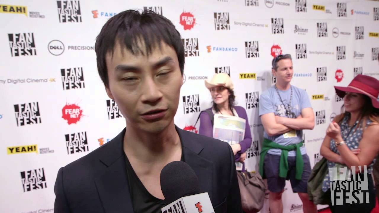 """Man of Tai Chi"" US Premiere - Keanu Reeves & Tiger Chen Interview"