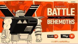 Cartoon Network Games: Regular Show Battle Of The