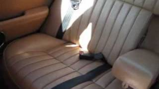 JAGUAR XJ SERIES XJ 2.7 TDVi Executive Auto FOR SALE videos