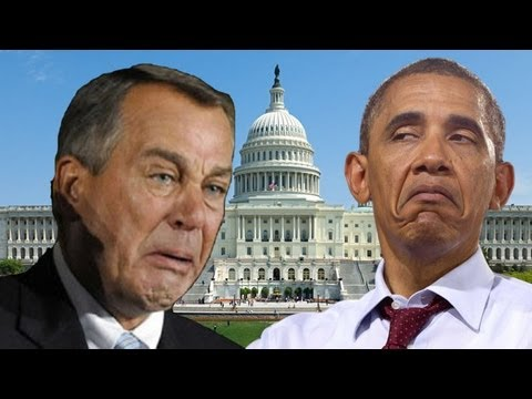 US Government shutdown: Washington's ineptitude forces budget crisis