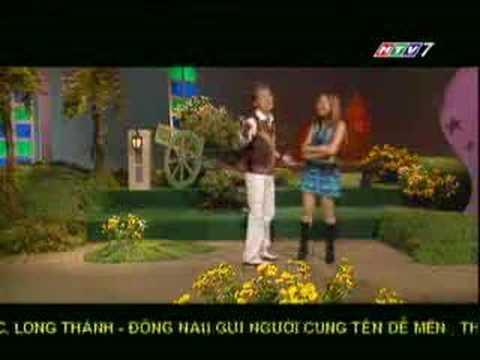 My Tam_Dam Vinh Hung_Nguoi tinh oi mo gi