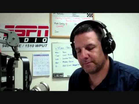 Thumbnail image for 'ESPN Radio Host Tony Fiorino Takes Athletic Genetic Testing To Task'