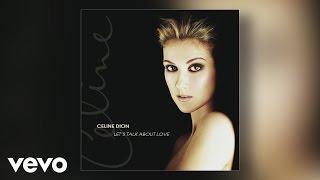 Barbra Streisand, Céline Dion - Tell Him (Duet with Barbra Streisand) ( Audio)