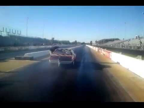 2012 Fennell Performance Racing compilation