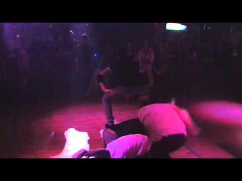 26 01 2013 Hip Hop Crib Guantanamo Tricksters Crew