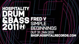 Fred V - Simple Beginnings