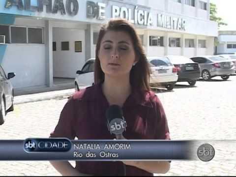 SBT CIDADE   RINHA DE GALO   20 08 13